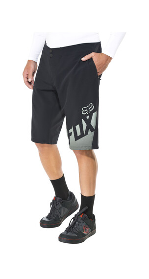 Fox Altitude No Liner Shorts Men black